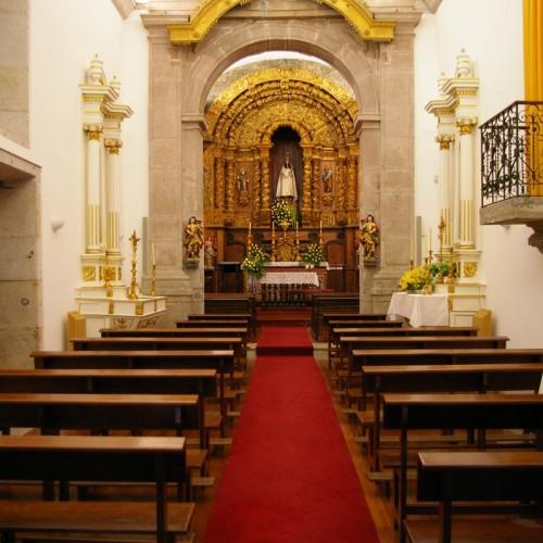 Capela Nossa Senhora da Hora