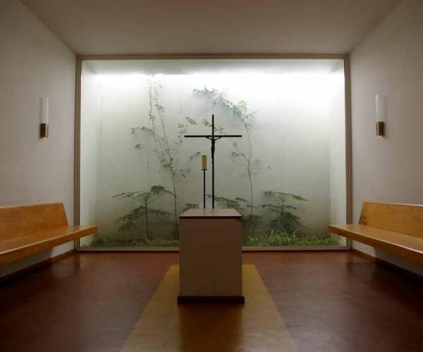 Capela Funerária