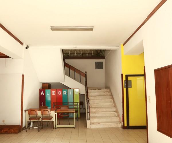 Centro Paroquial