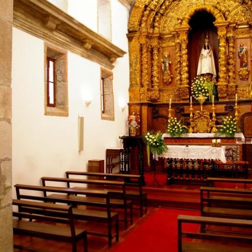 Altar-Mor - Séc. XVIII